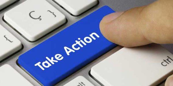 actie-ondernemen